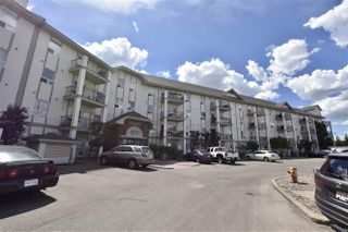 Main Photo: 2107 320 CLAREVIEW STATION Drive in Edmonton: Zone 35 Condo for sale : MLS®# E4138625
