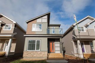 Main Photo: 1825 25A Street in Edmonton: Zone 30 House for sale : MLS®# E4139324