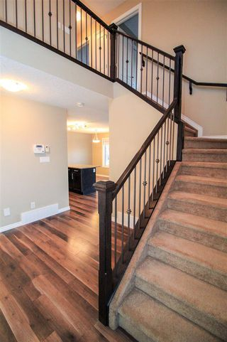 Photo 14: 149 5420 GRANT MACEWAN Boulevard: Leduc Townhouse for sale : MLS®# E4140073