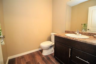 Photo 13: 149 5420 GRANT MACEWAN Boulevard: Leduc Townhouse for sale : MLS®# E4140073