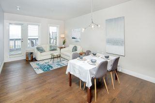"""Photo 5: 208 3900 MONCTON Street in Richmond: Steveston Village Condo for sale in """"MUKAI"""" : MLS®# R2333619"""
