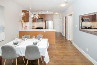 """Photo 6: 208 3900 MONCTON Street in Richmond: Steveston Village Condo for sale in """"MUKAI"""" : MLS®# R2333619"""