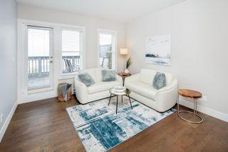 """Photo 8: 208 3900 MONCTON Street in Richmond: Steveston Village Condo for sale in """"MUKAI"""" : MLS®# R2333619"""