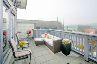 "Main Photo: 208 3900 MONCTON Street in Richmond: Steveston Village Condo for sale in ""MUKAI"" : MLS®# R2333619"