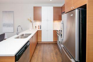 """Photo 3: 208 3900 MONCTON Street in Richmond: Steveston Village Condo for sale in """"MUKAI"""" : MLS®# R2333619"""