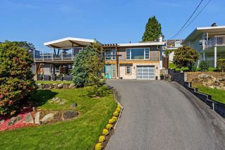 "Main Photo: 1031 BALSAM Street: White Rock House for sale in ""White Rock View"" (South Surrey White Rock)  : MLS®# R2337402"
