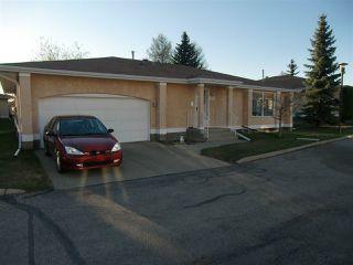 Main Photo: 1246 105 Street in Edmonton: Zone 16 Condo for sale : MLS®# E4142872