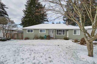 "Main Photo: 7891 110 Street in Delta: Nordel House for sale in ""NORDEL"" (N. Delta)  : MLS®# R2339015"