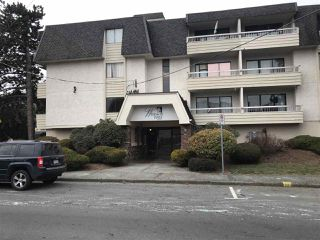 Main Photo: 302 9477 COOK Street in Chilliwack: Chilliwack N Yale-Well Condo for sale : MLS®# R2339852