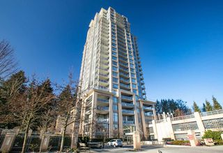 """Photo 20: 609 280 ROSS Drive in New Westminster: Fraserview NW Condo for sale in """"THE CARLYLE"""" : MLS®# R2340591"""