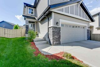 Photo 2: 3753 ALEXANDER Crescent in Edmonton: Zone 55 House for sale : MLS®# E4144414
