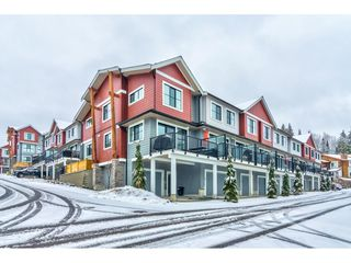 "Photo 2: 39 13260 236 Street in Maple Ridge: Silver Valley Townhouse for sale in ""ARCHSTONE- ROCKRIDGE"" : MLS®# R2343559"