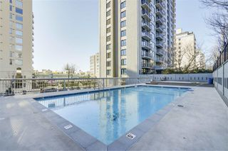 "Photo 13: 1403 1330 HARWOOD Street in Vancouver: West End VW Condo for sale in ""Westsea Tower"" (Vancouver West)  : MLS®# R2345763"