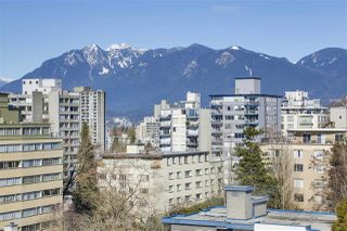 "Photo 12: 1403 1330 HARWOOD Street in Vancouver: West End VW Condo for sale in ""Westsea Tower"" (Vancouver West)  : MLS®# R2345763"
