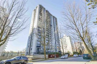 "Photo 17: 1403 1330 HARWOOD Street in Vancouver: West End VW Condo for sale in ""Westsea Tower"" (Vancouver West)  : MLS®# R2345763"