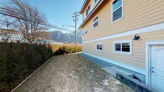 Photo 35: 1223 WILSON Crescent in Squamish: Downtown SQ House for sale : MLS®# R2347356