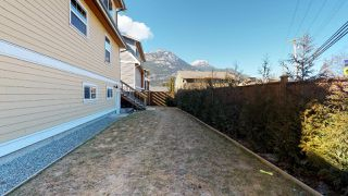 Photo 36: 1223 WILSON Crescent in Squamish: Downtown SQ House for sale : MLS®# R2347356