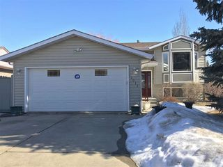 Main Photo: 2011 40 Street in Edmonton: Zone 29 House for sale : MLS®# E4148142