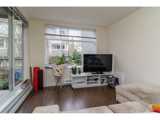 "Photo 3: 204 10788 139 Street in Surrey: Whalley Condo for sale in ""AURA"" (North Surrey)  : MLS®# R2351001"