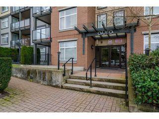 "Photo 2: 204 10788 139 Street in Surrey: Whalley Condo for sale in ""AURA"" (North Surrey)  : MLS®# R2351001"