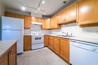 """Photo 11: 305 15 SMOKEY SMITH Place in New Westminster: GlenBrooke North Condo for sale in """"The Westerly"""" : MLS®# R2353183"""