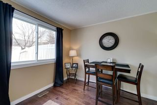 Photo 11: 1 WINDSOR Crescent: St. Albert House Half Duplex for sale : MLS®# E4150718