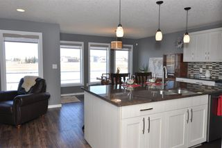 Photo 5: 132 Houle Drive: Morinville House for sale : MLS®# E4151213