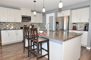 Photo 4: 132 Houle Drive: Morinville House for sale : MLS®# E4151213