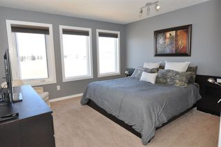 Photo 15: 132 Houle Drive: Morinville House for sale : MLS®# E4151213