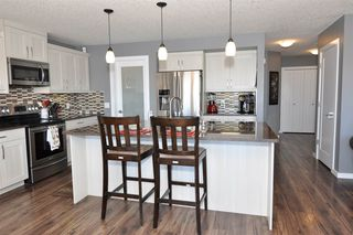 Photo 3: 132 Houle Drive: Morinville House for sale : MLS®# E4151213