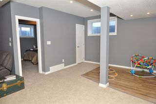 Photo 21: 132 Houle Drive: Morinville House for sale : MLS®# E4151213