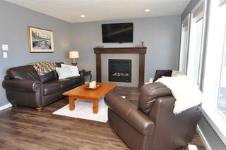 Photo 9: 132 Houle Drive: Morinville House for sale : MLS®# E4151213