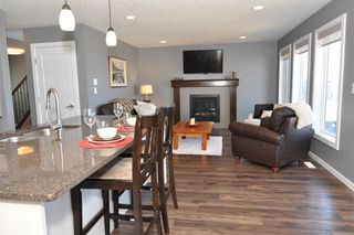 Photo 8: 132 Houle Drive: Morinville House for sale : MLS®# E4151213