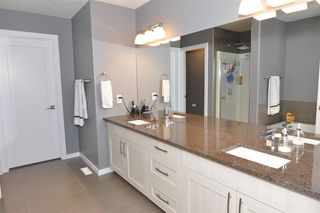 Photo 16: 132 Houle Drive: Morinville House for sale : MLS®# E4151213