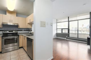 """Main Photo: 1010 1010 HOWE Street in Vancouver: Downtown VW Condo for sale in """"FORTUNE HOUSE"""" (Vancouver West)  : MLS®# R2357944"""