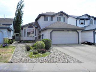 Photo 1: 8311 171 Avenue in Edmonton: Zone 28 House for sale : MLS®# E4151676