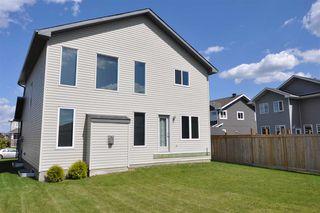 Photo 26: 10406 97 Street: Morinville House for sale : MLS®# E4152172