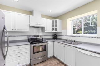 """Photo 8: 21 23085 118 Avenue in Maple Ridge: East Central Townhouse for sale in """"SOMMERVILLE GARDENS"""" : MLS®# R2360338"""