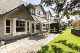 """Photo 18: 21 23085 118 Avenue in Maple Ridge: East Central Townhouse for sale in """"SOMMERVILLE GARDENS"""" : MLS®# R2360338"""