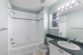 """Photo 13: 21 23085 118 Avenue in Maple Ridge: East Central Townhouse for sale in """"SOMMERVILLE GARDENS"""" : MLS®# R2360338"""