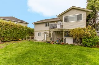 Photo 23: 8459 BENBOW Street in Mission: Hatzic House for sale : MLS®# R2361710