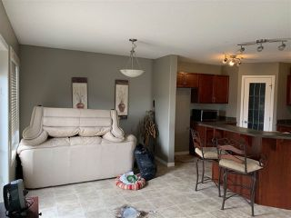 Photo 3: 111 GRAYWOOD Mews: Stony Plain Townhouse for sale : MLS®# E4154427