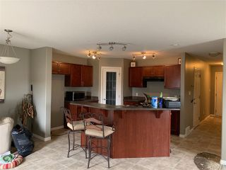 Photo 2: 111 GRAYWOOD Mews: Stony Plain Townhouse for sale : MLS®# E4154427