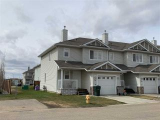 Photo 1: 111 GRAYWOOD Mews: Stony Plain Townhouse for sale : MLS®# E4154427