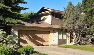 Photo 2: 8 BANTING Place: St. Albert House for sale : MLS®# E4154752