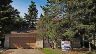 Photo 1: 8 BANTING Place: St. Albert House for sale : MLS®# E4154752