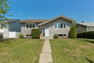 Photo 1: 6728 93A Avenue in Edmonton: Zone 18 House for sale : MLS®# E4154878