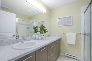 "Photo 12: 54 1305 SOBALL Street in Coquitlam: Burke Mountain Townhouse for sale in ""Tyneridge by Polygon"" : MLS®# R2366865"