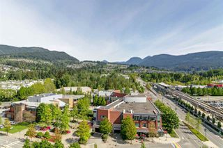"Photo 13: 1509 3007 GLEN Drive in Coquitlam: North Coquitlam Condo for sale in ""Evergreen"" : MLS®# R2368416"