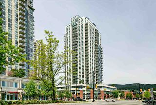 "Photo 18: 1509 3007 GLEN Drive in Coquitlam: North Coquitlam Condo for sale in ""Evergreen"" : MLS®# R2368416"